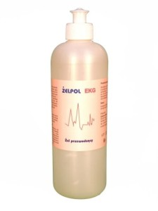 Żel do EKG 250ml