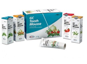 GC Tooth Mousse mięta